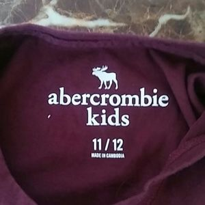 Abercrombie & Fitch Shirts & Tops - Abercrombie girl top